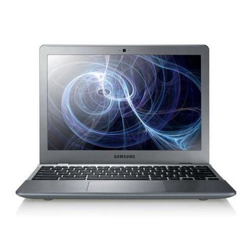Samsung 12.l inch Chrome book Silver