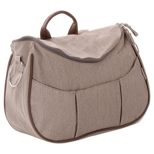 Minene Layla Changing Bag, Sand