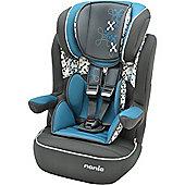 Nania Imax SP Car Seat (Corail Petrole)