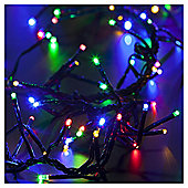 Festive 960 Multicolour Cluster Led Lights