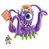 Fisher-Price Imaginext Alien Tentaclor