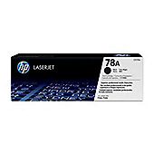 HP 78A Original Toner Cartridge - Black