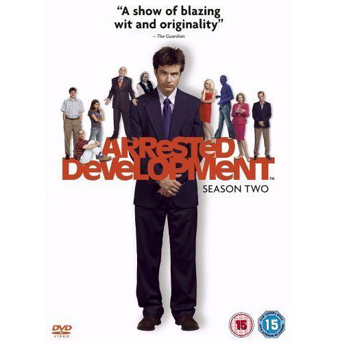 Arrested Development - Season 2 (DVD Boxset)