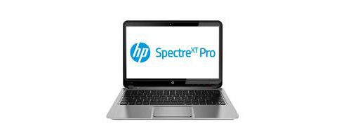 HP Spectre XT Pro (13.3 inch) Ultrabook Core i5 (3317U) 1.7GHz 4GB 128GB SSD WLAN BT Webcam Windows 7 Pro 64-bit (Intel HD Graphics 4000) CBID:2351341