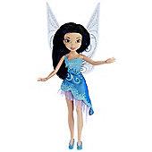 Disney Fairies Sparkle Ballet Silvermist