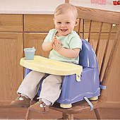 Safety 1st Easy Care Swing Tray Booster Seat Pastel