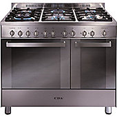 CDA RC9322 89 CM Stainless steel Ga Double