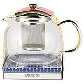 Glass Tea Pot