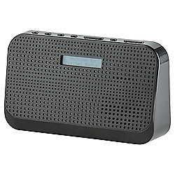 Tesco DAB Radio Black