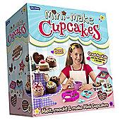 Mini Make Cupcakes