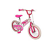 "Unicorn 16"" Kids' Bike - Girls"