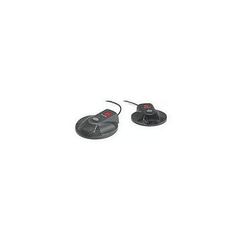 Polycom Extension Microphones (2) Kit for SoundStation VTX 1000