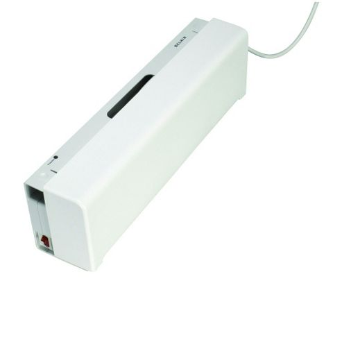 8-Way Concealed Surge Protector