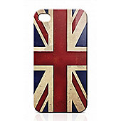 Union Jack iPhone 4 and iPhone 4s Case