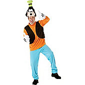 Goofy - Adult Costume Size: 44-46
