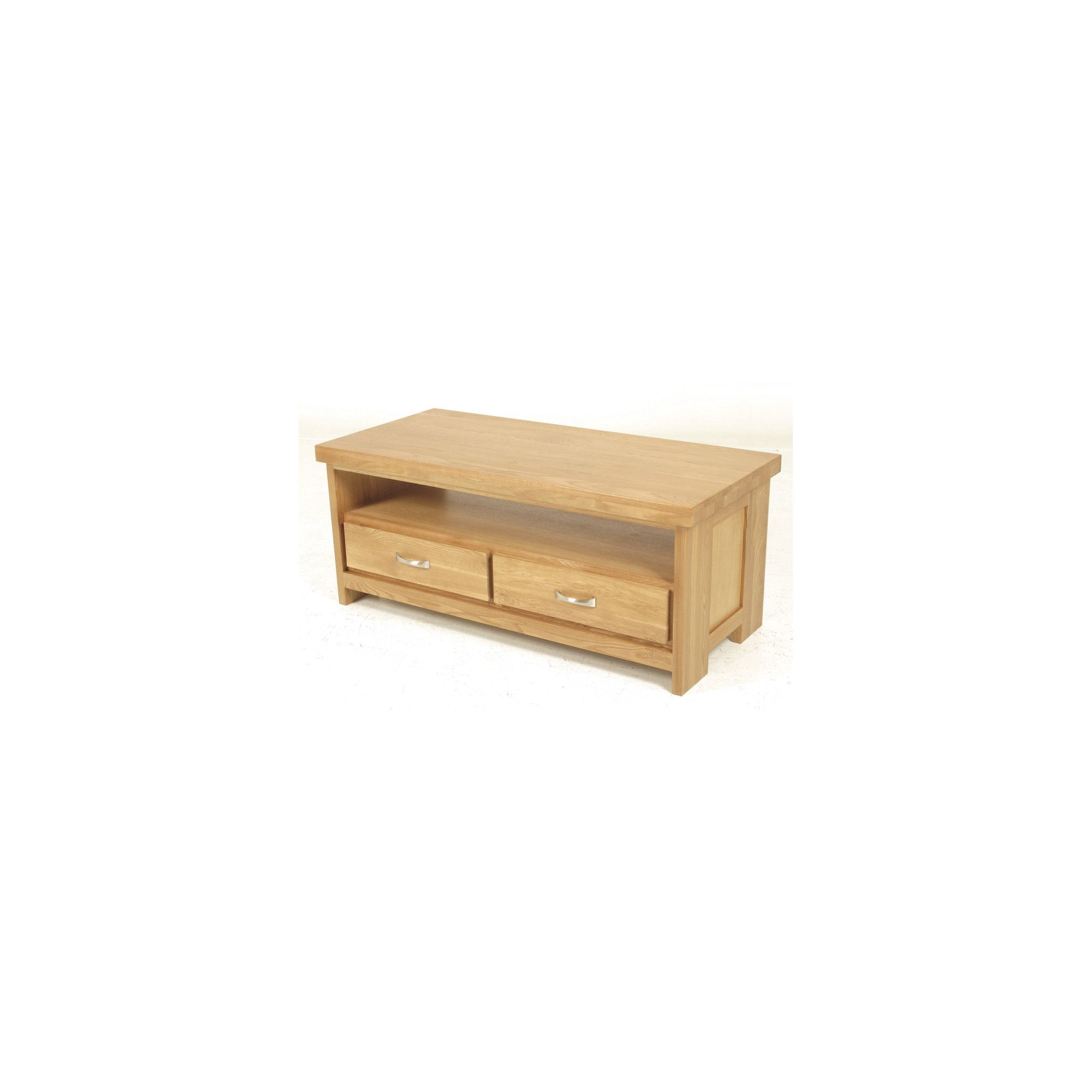 Elements Windsor Oak Coffee Table at Tesco Direct