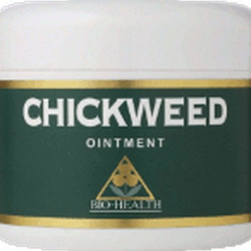 Chickweed Ointment (42g Cream)