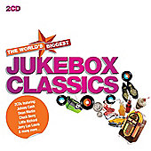 Worlds Biggest Jukebox (2Cd) - Tesco Exclusive