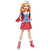 "DC Super Hero Girls Supergirl 12"" Action Doll"