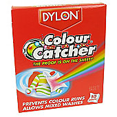 Dylon Colour Catcher Sheets X12