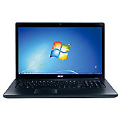 Acer Aspire 7739 Notebook, 17