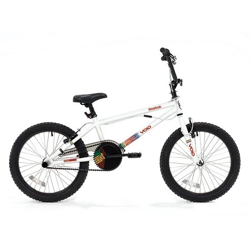 Reebok Kids Void BMX Bike