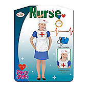Toyrific Fancy Dress - Nurse (Small)
