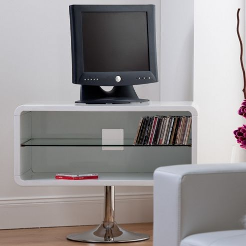 World Furniture Toscana TV Unit - White