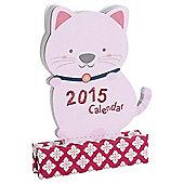 Gogo Stand Up Calendar
