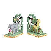Teamson Sunny Safari Bookends