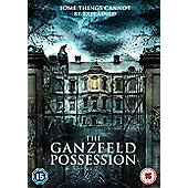 The Ganzfield Possession DVD