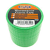 Waterproof Cloth Tape 50mm x 4.5m