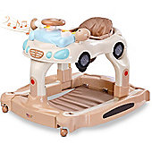 Caretero Tip Top Walker (Beige)