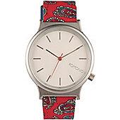 Komono Unisex Fabric Watch KOM-W1823