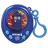 Doctor Who Pocket Pal