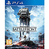 Star Wars Battlefront Standard Edition PS4