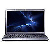 Samsung Series 3 350V (15.6 inch) Notebook Core i3 (3110M) 2.4GHz 6GB 500GB SuperMulti DL WLAN Webcam Windows 8 (64-bit) HD Graphics (Silver)