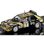 Scalextric Slot Car C3490 Lancia Delta S4