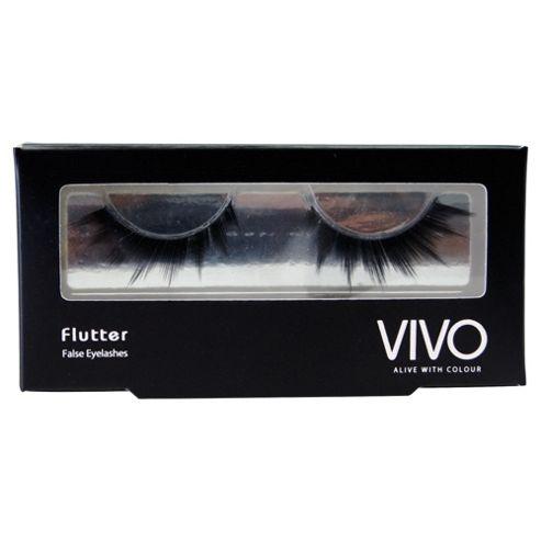 Vivo False Eyelashes - Flutter