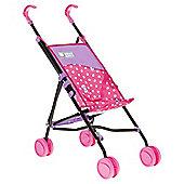 Hello Kitty Stroller