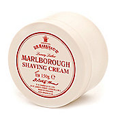 D R Harris Marlborough Luxury Lather Shave Cream Tub 150g