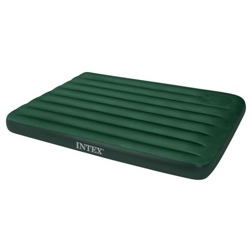 Buy Intex Full Downy Airbed With Pump From Our Air Beds