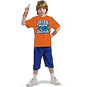 John Cena - Child Costume 7-8 years