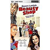 Beauty Shop - UMD