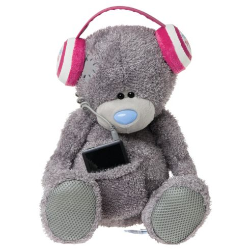 Tatty Teddy & My Blue Nose Friends Tatty Bear Music Player