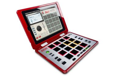 Akai MPC Fly MPC For Ipad 30 Pin Connection Version NOT Lightening