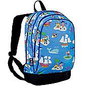 Children's Backpacks – Swashbuckling Pirates