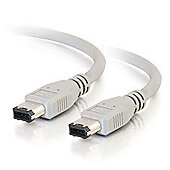 Cables to Go 4.5m IEEE-1394 Cable Grey