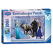 Ravensburger Disney Frozen XXL 100-Piece Jigsaw Puzzle