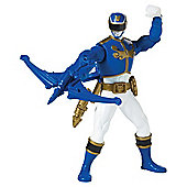 Power Rangers Megaforce Morphin Blue Ranger